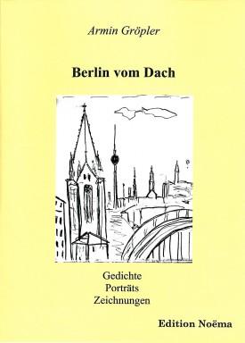Berlin vom Dach