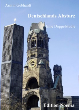 Deutschlands Absturz
