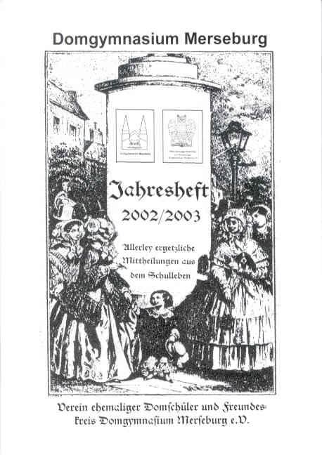 Domgymnasium Merseburg
