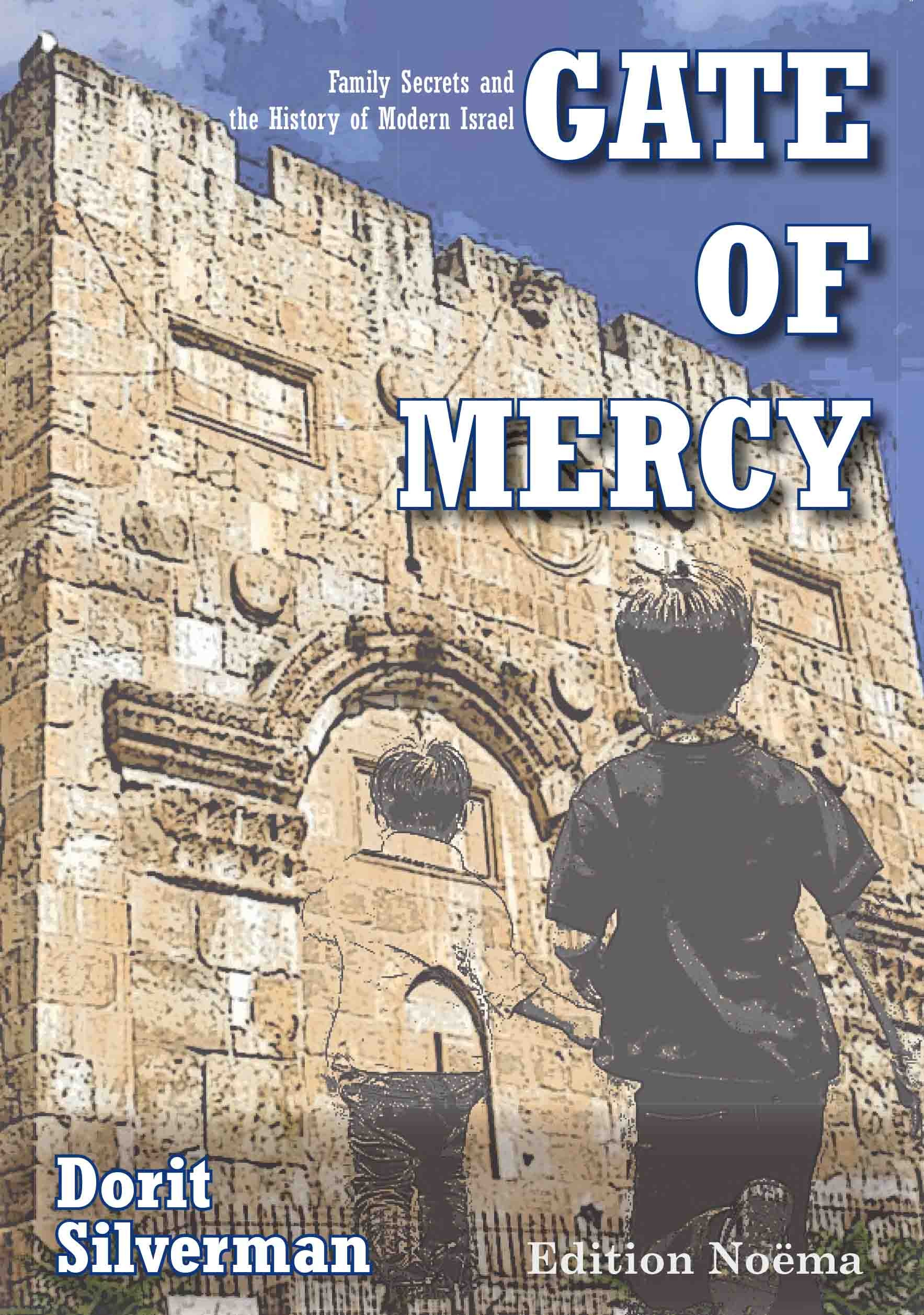 Gate of Mercy