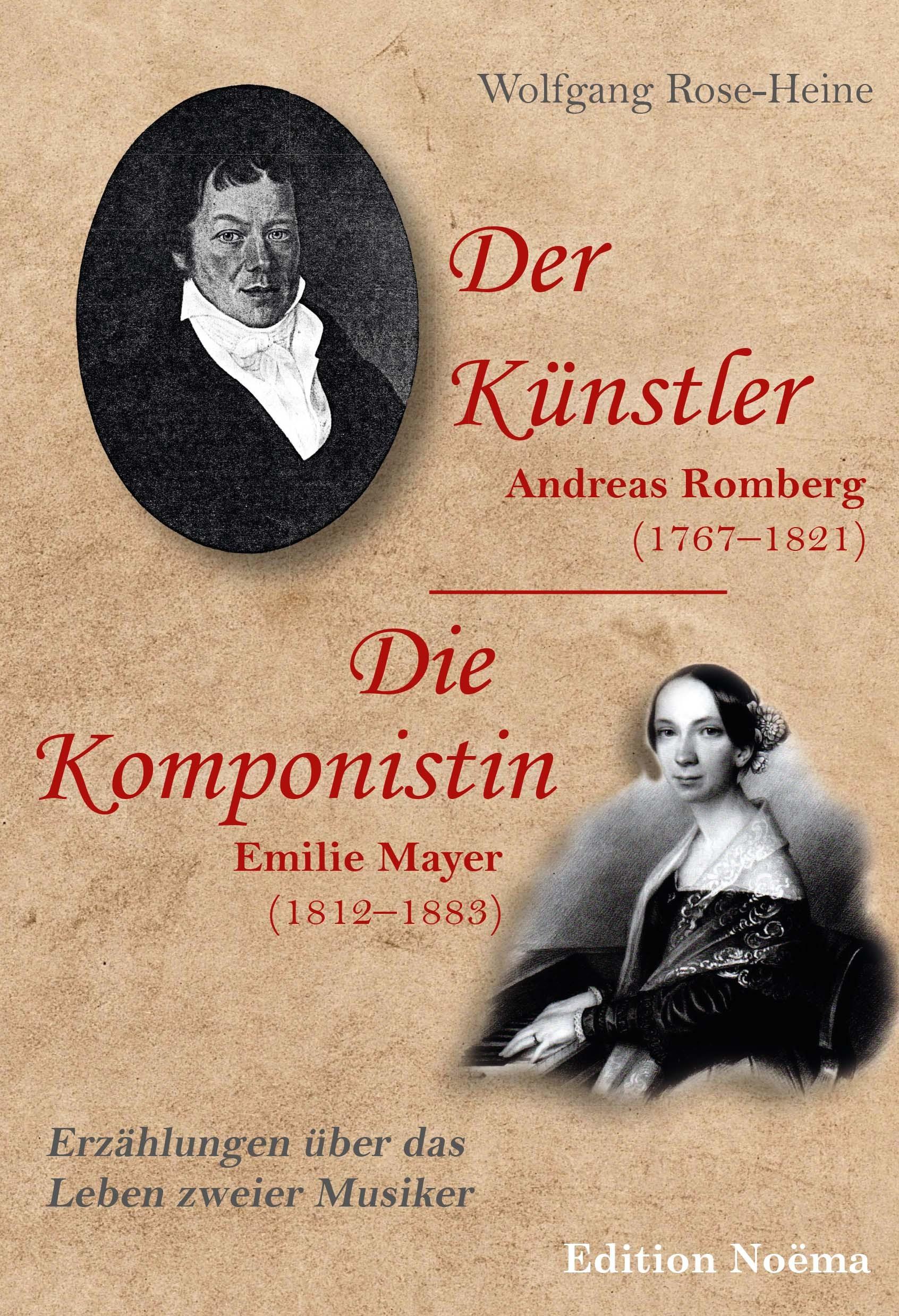 Der Künstler / Die Komponistin