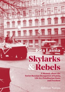 Skylarks and Rebels