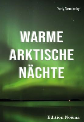 Warme arktische Nächte